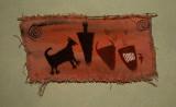 Dogman Group 8-20-13   16X7.5 Sold