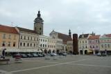 Ceské Budejovice  - Budweis