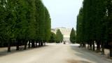 Schoenbrunn:   The Park