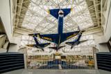 National Museum of Naval Aviation NAS Pensacola, FL