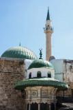 Acre mosque