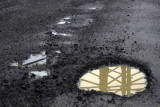 trestle reflections