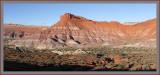 A Vermilion Cliff #3 (pano)