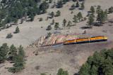 Amtrak And Passenger