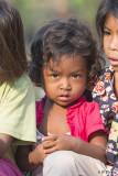 La bambine aux beaux yeux noirs