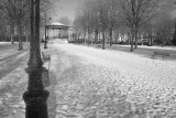 Le kiosque des Champs-Elysées