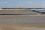 La baie d'Authie vue de Berck-sur-Mer