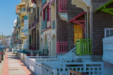 Les maisons de Mers-les-Bains
