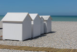 Les cabines de Mers