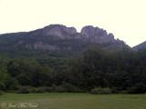 Seneca Rocks; Randolph Co., WV