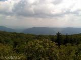 Dolly Sods Wilderness overlook, WV