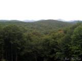 Roadside scenery: Randolph Co., WV