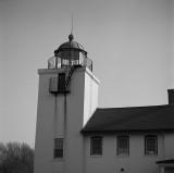 Lighthouse w/135mm