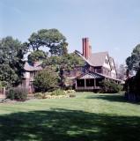 Westbrook mansion