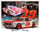 Shane Heaney Racing