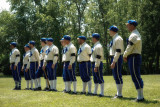 Old World Wisconsin Base Ball 7.13.13