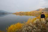 At Grand Tetons NP