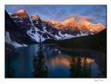 Canadian Rockies 2013