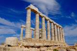 Temple of Poseidon - Sounion
