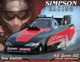 Todd Simpson NFC 2013