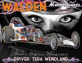 Tera Wendland SHRA 2013