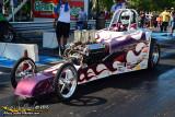 2013 - Southwest Heritage Racing Association - Little River Dragway - Temple, TX - June 1st, 2013