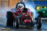 2013 - Texas Raceway - BHRA Nationals - August 2nd