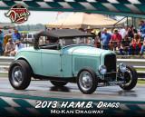 2013 - Mo-Kan Dragway - H.A.M.B. Drags
