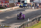2013 - Outlaw Fuel Altered Assoc. - Mo-Kan Dragway Labor Day Classic