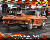 2013 - Mo-Kan Dragway - Labor Day Classic