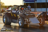 2013 - Tulsa Raceway Park - Nitro Nationals