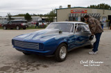 2013 - Southwest Heritage Racing Assoc. Finals - North Star Dragway - October 6th