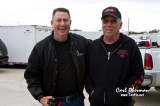 2013 - Outlaw Fuel Altered Assoc. - North Star Dragway - Oct 6th
