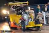 2013 - Outlaw Fuel Altered Assoc. - Texas Raceway - Oct 25th