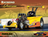 Raymond Dawson OFAA 2014