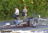 2014 - Southwest Heritage Racing Association - Event #3 - Little River Dragway - May 3rd