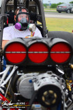 2014 - Ardmore Dragway - Outlaw Fuel Altered Assoc. - May 24