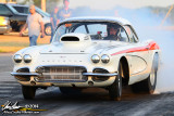 2014 - Southwest Heritage Racing Association - Ardmore Dragway - August 30th