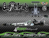 Hennen Motorsports Top Fuel
