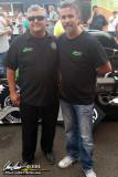 2014 - Hennen Motorsports / Gas Monkey Garage Top Fuel Debut - NHRA Fall Nationals - Texas Motorplex