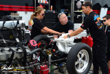 2014 - Tera Funny Car License Runs - Texas Motorlex