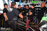 2014 - Hennen Motorsports / Gas Monkey Garage Top Fuel - Las Vegas Motor Speedway