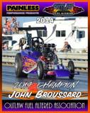 2014 OFAA Champion