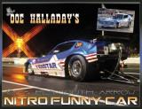 Doc Halladay 2015 NFC