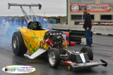 2015 - Outlaw Fuel Altered Finals - North Star Dragway - Oct 31st