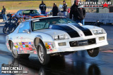 2015 - North Star Dragway - Thanksgiving Bracket Throwdown
