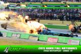Hennen Motorsports Top Fuel 2015