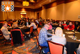 2015 SHRA Season Banquet - Choctaw Casino