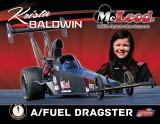 Krista Baldwin A/Fuel 2016