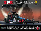 Scott Palmer Top Fuel 2016